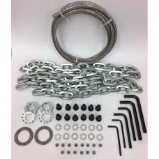 """1"""" Root Rat Nozzle Parts Kit"""