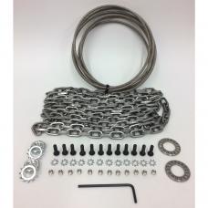 """3/8"""" Root Rat nozzles parts kit"""