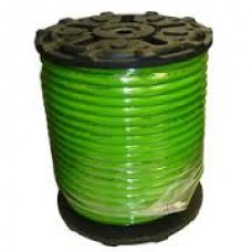 "1/2"" Parker Predator® Green Jetter Hose, 4,000 PSI with 16K Burst, 500 feet"