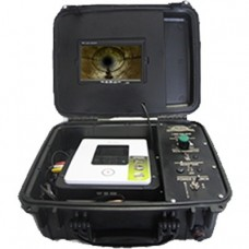 DVD recording monitor