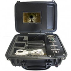 USB video inspection monitor