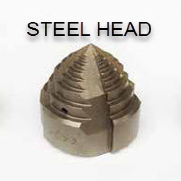 Turbo Nozzle Steel Head