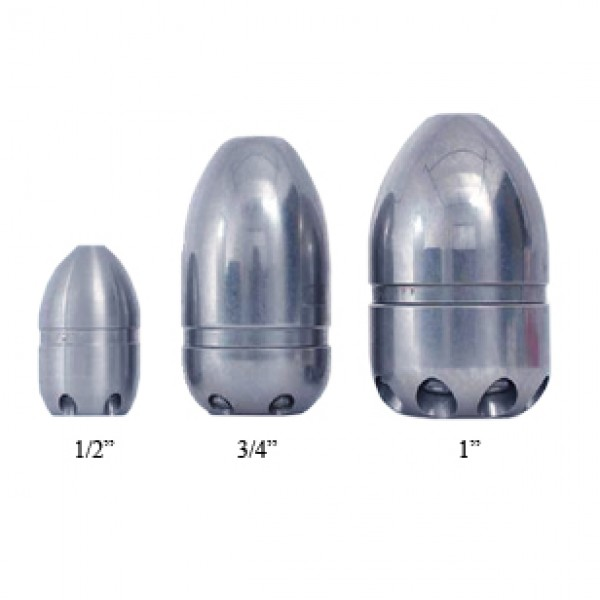 Bora Jetter Nozzle Sizes