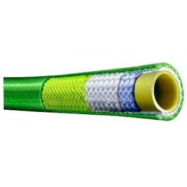 piranha green jetter hose