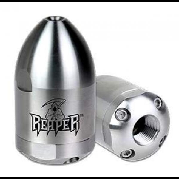Reaper Jetter Nozzle