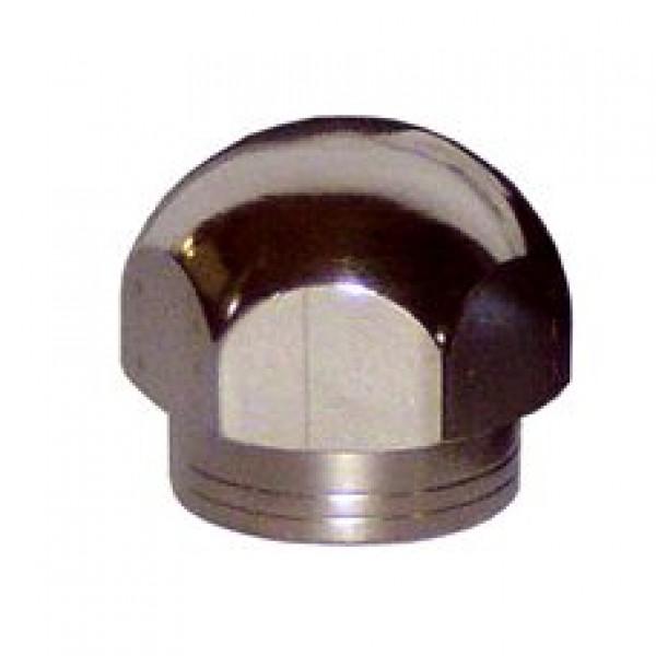 Round Hex Head Jetter Nozzle