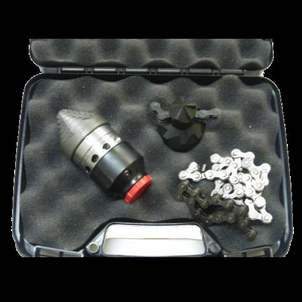 Turbo Jetter Nozzle Kit