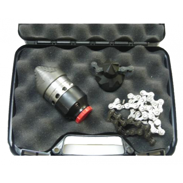 Turbo Jetter Nozzle Kit