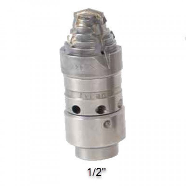 """1/2"""" Turbo Root Cutter Nozzle"""