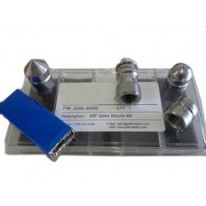 Mini Jetter Nozzles Kit